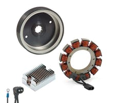 ACCEL 152300 Charging System Kit 32AMP
