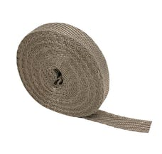 "ACCEL 2001BM Matrix Heat Shield Wrap, Bulk 1""X50'"