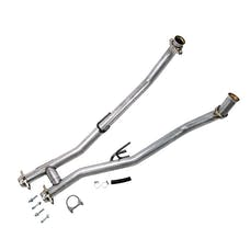 BBK Performance Parts 1507 High-Flow Full H-Pipe Assembly