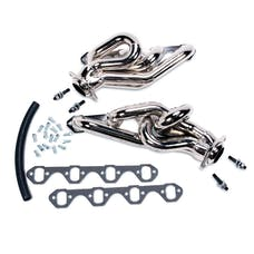 BBK Performance Parts 1512 Shorty Equal Length Exhaust Header