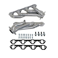 BBK Performance Parts 15250 Shorty Unequal Length Exhaust Header Kit