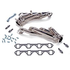 BBK Performance Parts 1525 Shorty Unequal Length Exhaust Header Kit