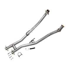 BBK Performance Parts 1562 High-Flow Full H-Pipe Assembly