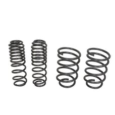 BBK Performance Parts 2547 Gripp Series Performance Lowering Spring System