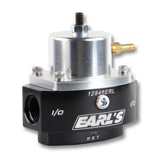 Earl's Performance Plumbing 12846ERL Fuel Kit Parts