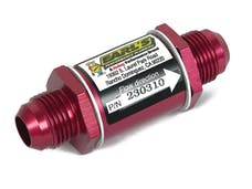Earl's Performance Plumbing 230310ERL Oil Filters