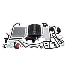 Edelbrock 1579 E-Force Street Legal Supercharger Kit