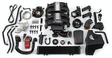 Edelbrock 1581 E-Force Street Legal Supercharger Kit