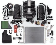 Edelbrock 1582 E-Force Street Legal Supercharger Kit