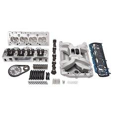 Edelbrock 2058 Power Package Top End Kit