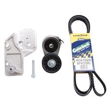 Edelbrock 15035 Supercharger Belt Tensioner Kit