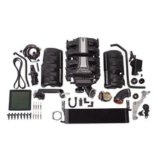 Edelbrock 15800 E-Force Street Legal Supercharger Kit