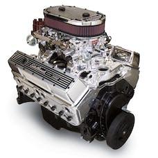 Edelbrock 45004 Crate Engine Dual-Quad 315hp