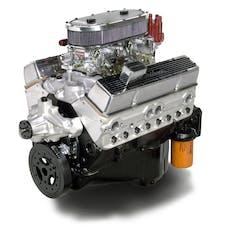 Edelbrock 45010 Crate Engine Dual-Quad 315hp