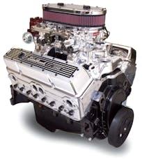 Edelbrock 45014 Crate Engine   Endurashine Finish