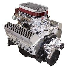 Edelbrock 45024 Crate Engine   Endurashine Finish