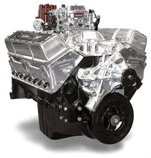 Edelbrock 45121 Crate Engine Performer  310hp