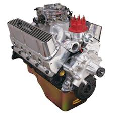 Edelbrock 45260 Crate Engine Performer RPM 9.9:1
