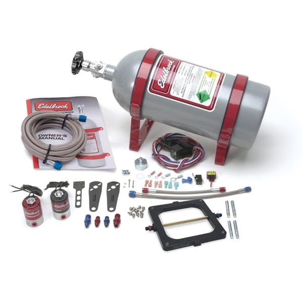Edelbrock 70053 Performer RPM Nitrous Systems