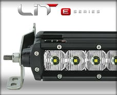 Edge Products 71041 LIT E-Series 40 Single Row 5 Watt Combo