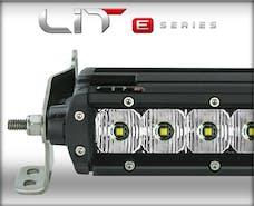 Edge Products 72041 LIT E-Series 40 Single Row 5 Watt Combo w/Power Switch