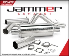 Edge Products 17655 Jammer Exhaust