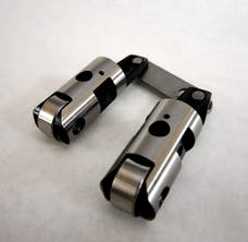BBC Ultra Pro Solid Roller lifters - .842, OC, .180OS