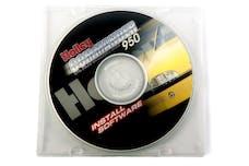 Holley EFI 534-191 CMD950 SOFTWARE UPGRADE