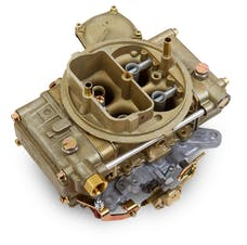 Holley 0-4235 770 CFM Factory Muscle Car Replacement Carburetor, Right