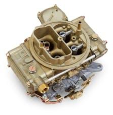 Holley 0-4236 770 CFM Factory Muscle Car Replacement Carburetor, Left