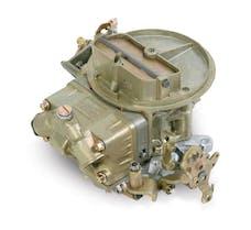 Holley 0-4412C 2300 500 CFM Performance 2BBL Carburetor, Dichromate Finish