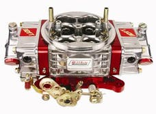 QuickFuel Q- Series Carburetor 750 CFM DRAG
