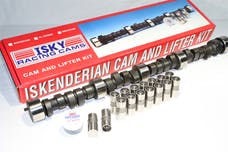 Isky Racing Cams 100256 Cam And Complete Kit