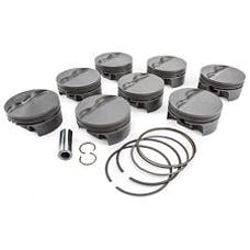 Mahle 93021 Series Pistons LS1/2/6 FLAT TOP & DOME