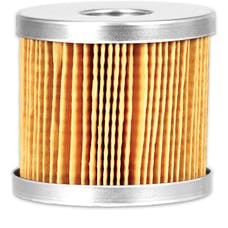 Mallory 29238 Replacement Fuel Filter Element