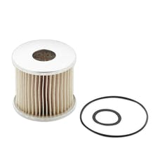 Mallory 29239 Replacement Fuel Filter Element