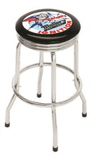 Mallory 74347G Mallory Man Counter Stool