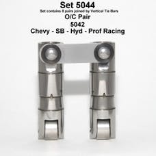 SBC Hydraulic Roller Lifters 5044
