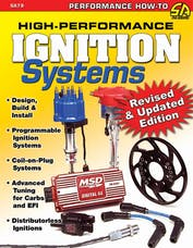 MSD Performance 9630 How to Build High Performance Ignition