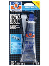 Permatex Ultra Blue Multi-Purpose RTV Silicone Gasket Maker