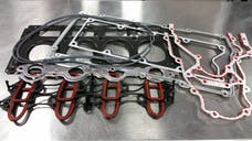 LS Complete Gasket Set Small Bore