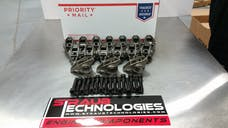 All 1997 to 2004 LS Engine rockers 1.7 Ratio