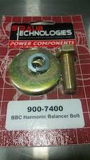 Harmonic balancer bolt BBC