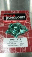 106-7372 Valve Locks 7Deg .371 -.060