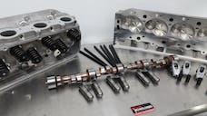 BBCNAHY2 BBC Induction Kit Hydraulic