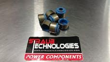 138-802V Metal Clad Viton Valve Seals