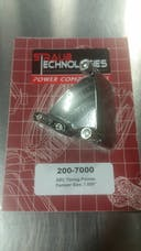 200-7000 SBC Billet Timing Pointer 7