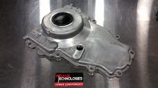 LS Front Timing Cover W/Sensor Hole Provision & Seal