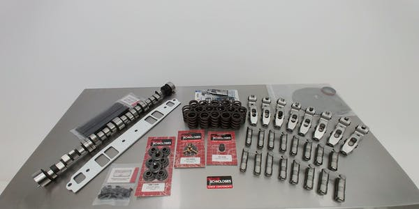 Straub GTA SBC Cam Kit