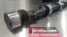 SBC Hydraulic Roller SBC280-296-12
